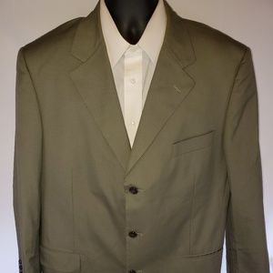 Brooks Brothers Brookschool Poplin Jacket 44L